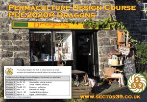 permaculture at Dragons